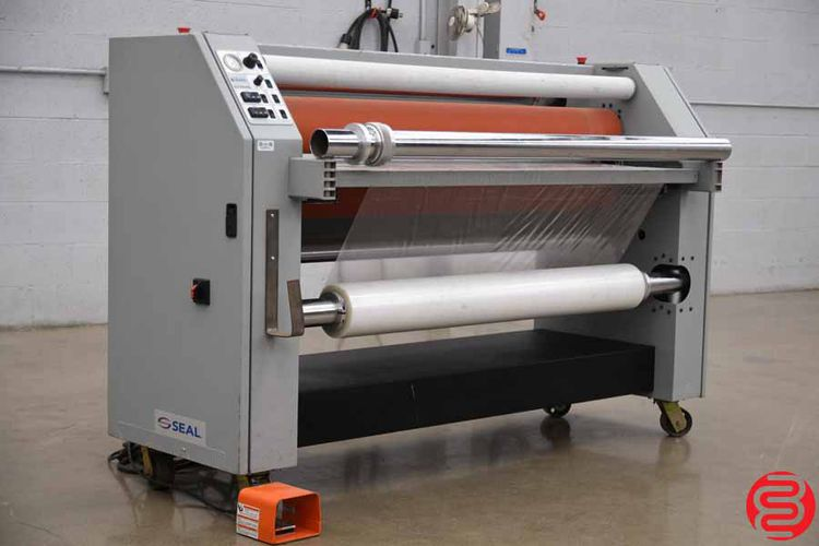 Seal RASTER 600 DOUBLE SIDED HOT ROLL LAMINATOR
