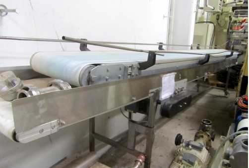 2 Others Belt Conveyor