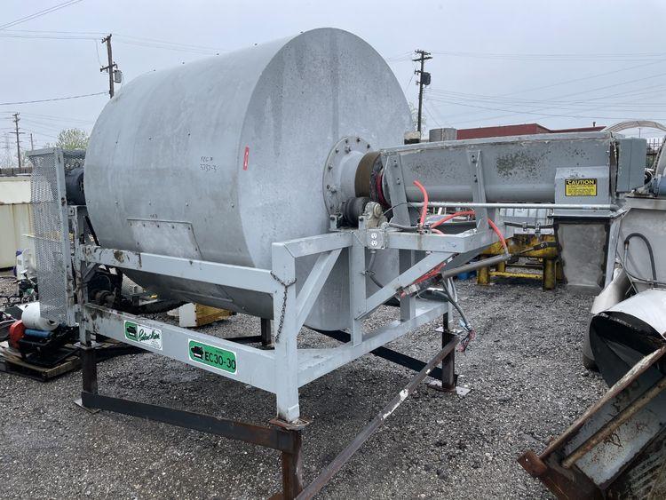 Burton EC30-30 Mixer