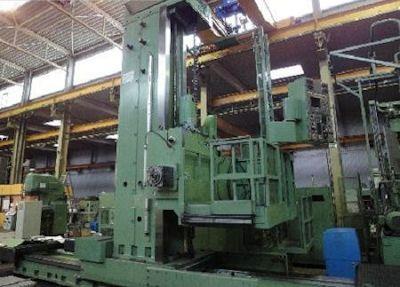 Wotan Rapid 4 P 140 mm 2000 rpm