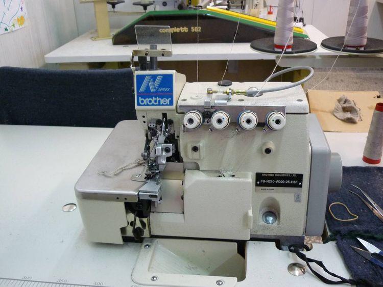 Brother FB-N210-W020-25-H3F Sewing Machine