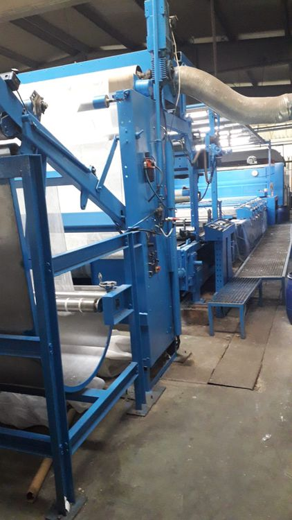 Zimmer 320 Cm Rotary printing