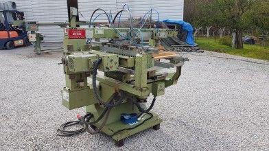 Biesse T / 25 / G, Multi-spindle drilling machine