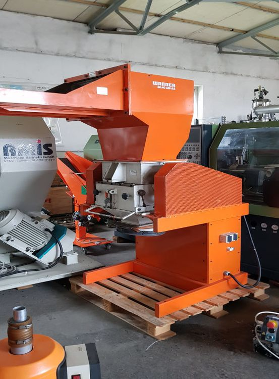 Wanner 30/40 AW-AS