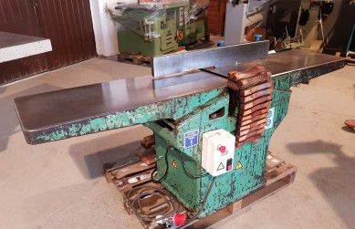Others Planer 40