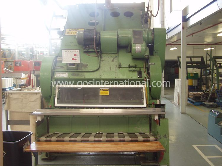Others Plate press
