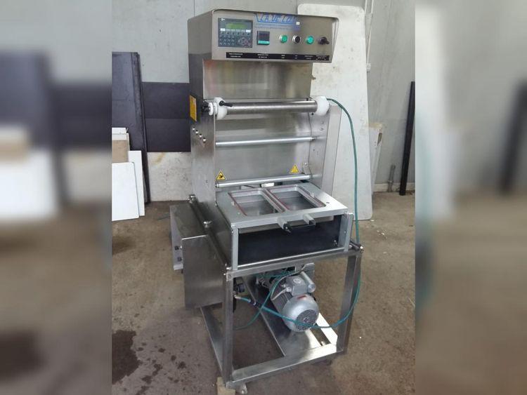 Others Caveco LARI/3 PN-VG Semiautomatic thermosealing machine