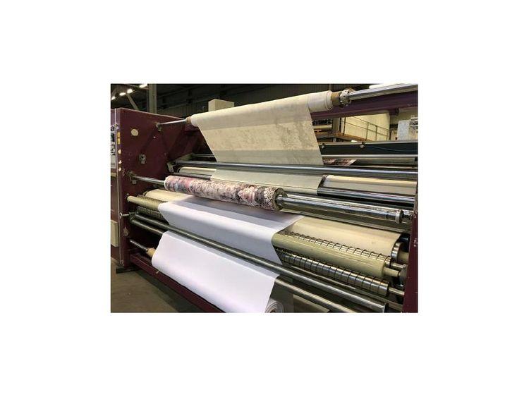 Monti Antonio 91-3000  Transfer printing / sublimation calander