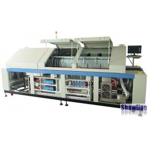 CRE Manufacturing Equipment CR-6000