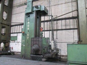 Froriep FBT 160 280 160 mm Variable