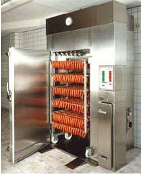 Turbomat T3000 SMOKE GENERATOR