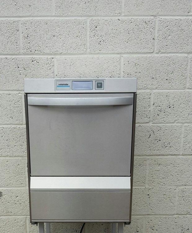 Winterhalter UCL Undercounter Dish Washer