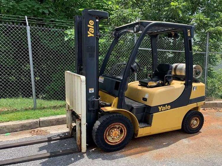 Yale GLP050VX 5000