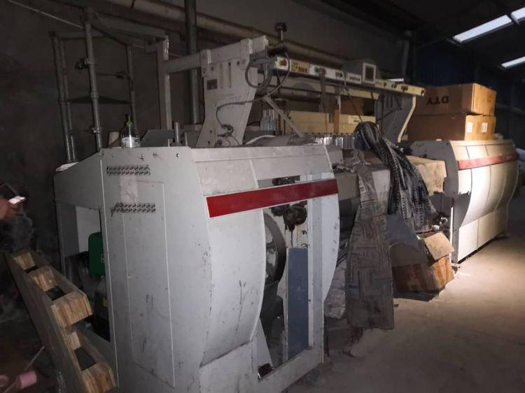4 Meerschaert WF 14 140cm Staubli jacquard DX100