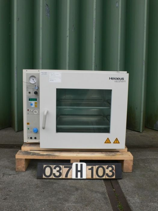 Kendro VT-6060 M - Drying oven