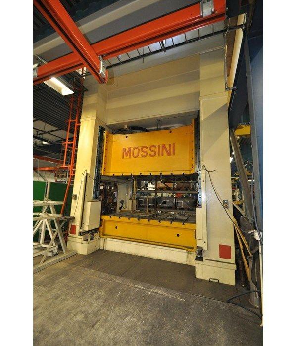 Mossini PO/2M 500 Ton