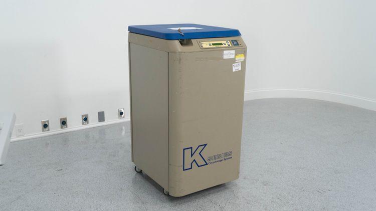 Taylor-Wharton 10 K Series Cryogenic Storage System