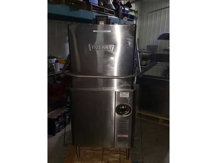 Hobart AM, Select Dishwasher