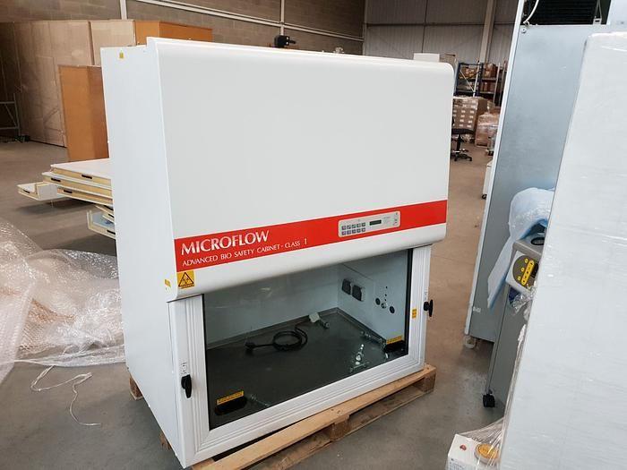 Bioquell Microflow Class 1 Safety Cabinet