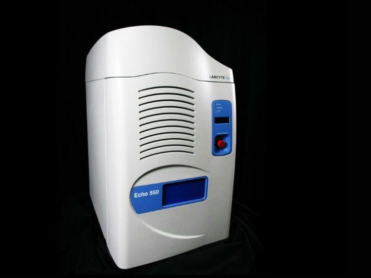 Labcyte Echo 550 Liquid Handler