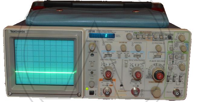 Tektronix 2236 Multimeter
