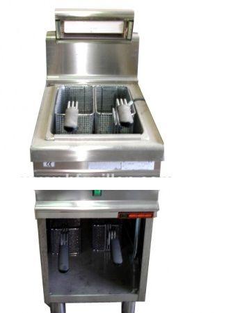 Giga CSP-40E Fryer