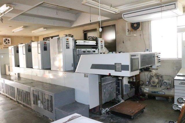 Sakurai OLIVER 474EP2 740 0x 520 mm