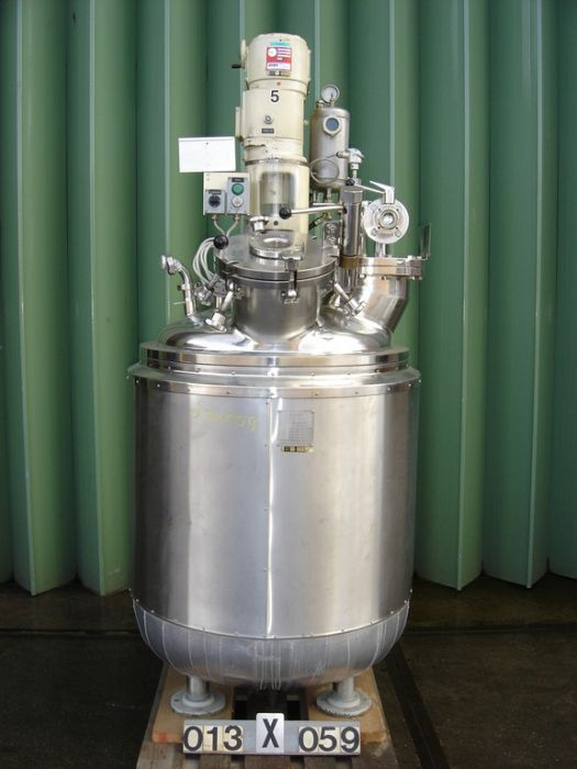 Other 480 Ltr Reactor