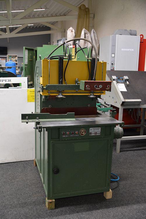 Bartesaghi LATERAL MILLING MACHINE