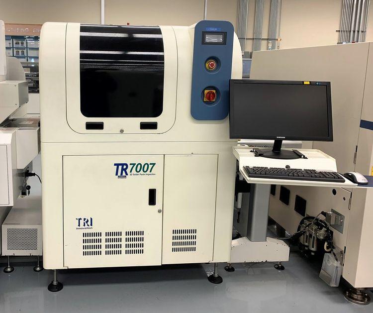 Trio Tech TR7007