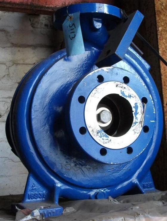 ABS NB10065/32 Scan Pump