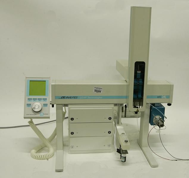 Leap Technologies Auto Sampler