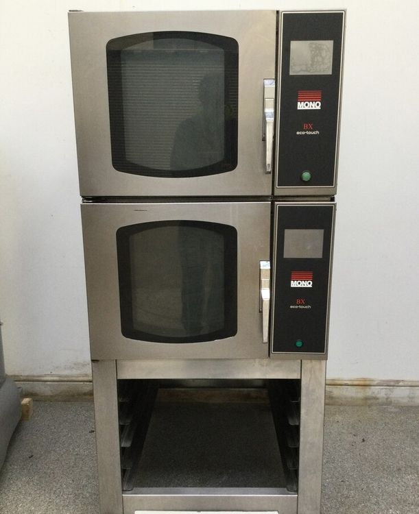 Mono Eco Touch Bake Off Oven
