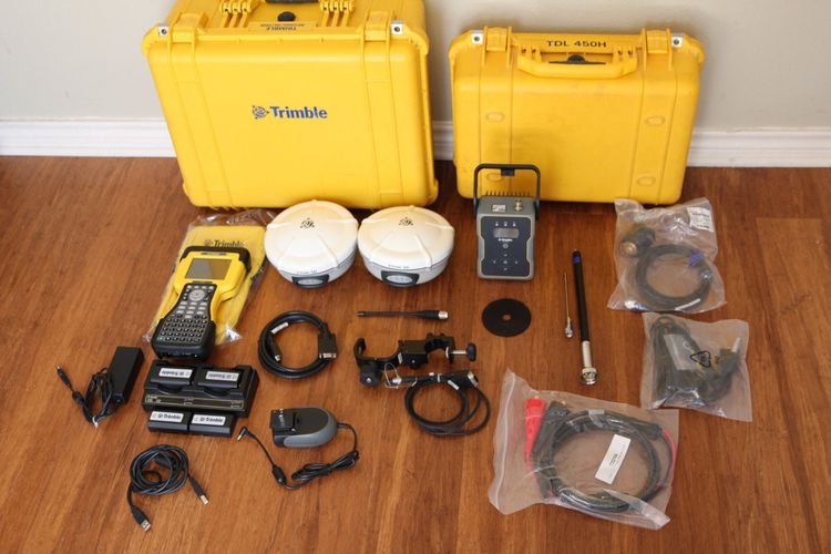 Others R8 Model 2 Trimble R8 Model 2 Base Rover GNSS GPS