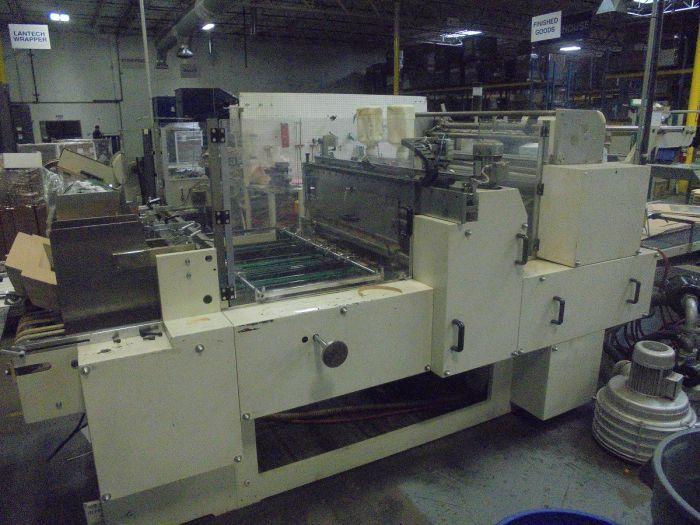 Kohmann F2000/2, Window Patcher