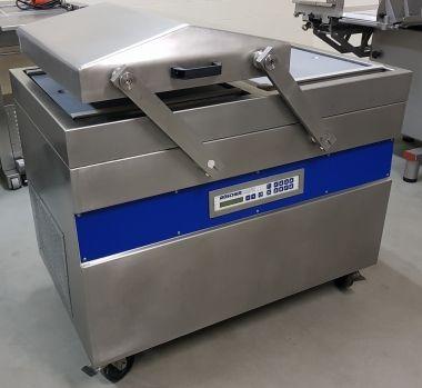 Röschermatic VM – 41/2/C Vacuum chambers machines
