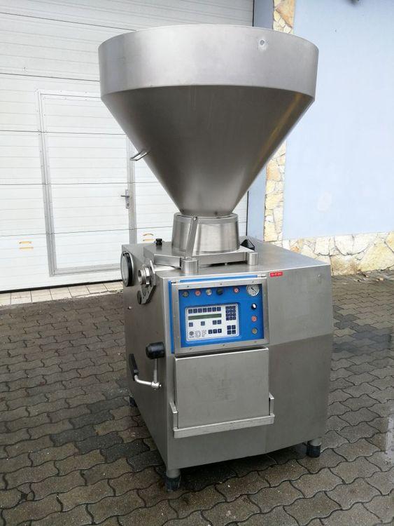 Other SVF400 Rotor Vacuum Filler