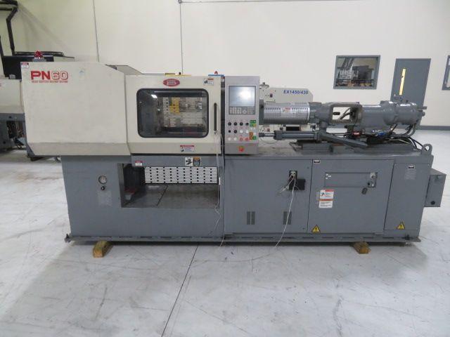 Nissei NS40-5A 44 Ton