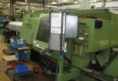 Gildemeister GILDEMEISTER CNC EP 20 ELTRO PILOT 5000 mm/min GDM 65-4A 2 Axis