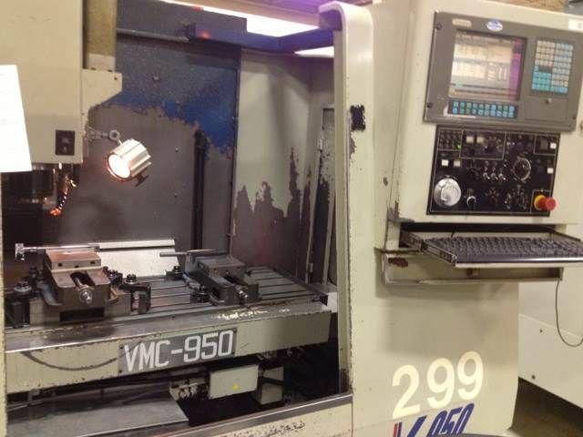 Viper 950G 3 Axis