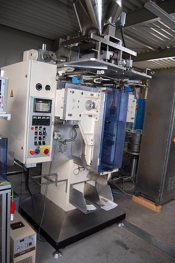 KLOCKNER LA 3-200 Sachet Machine