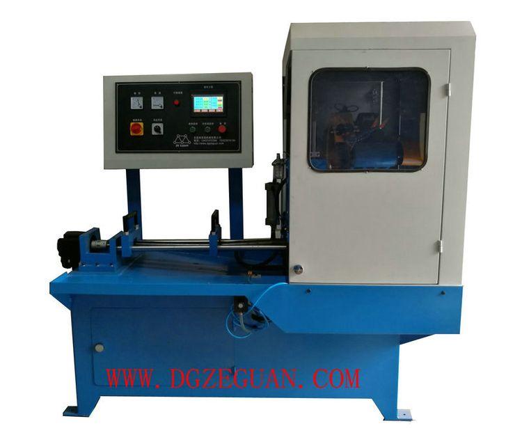 ZG-360NC  Aluminum automatic cutting machine, CNC aluminum alloy cutting machine  automatic