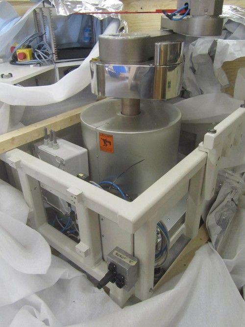 Sankyo Industrial robot