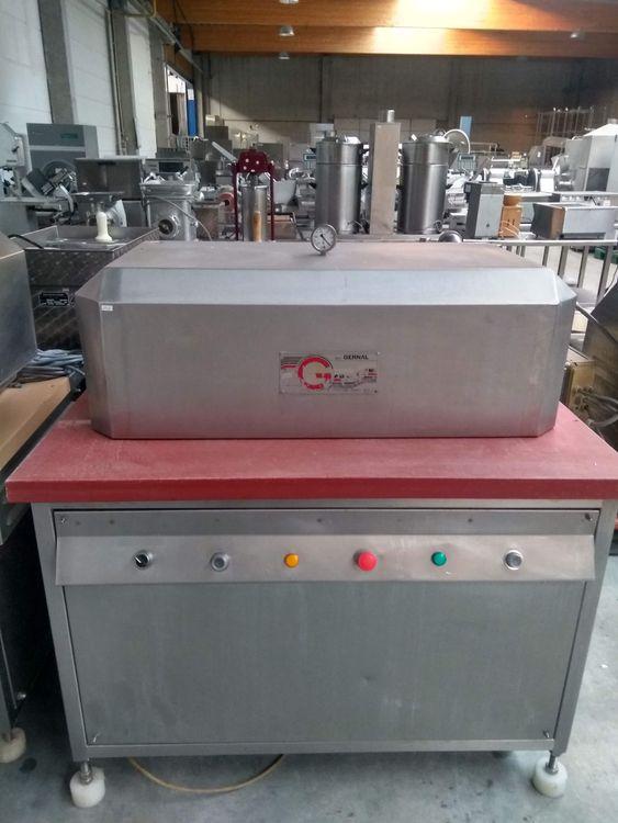 Gernal Vacuummachine
