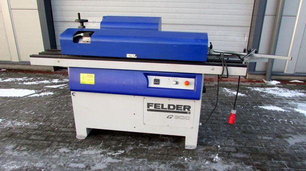 Felder G 300