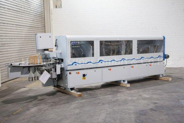 Brandt KDF 660 edge banding machine