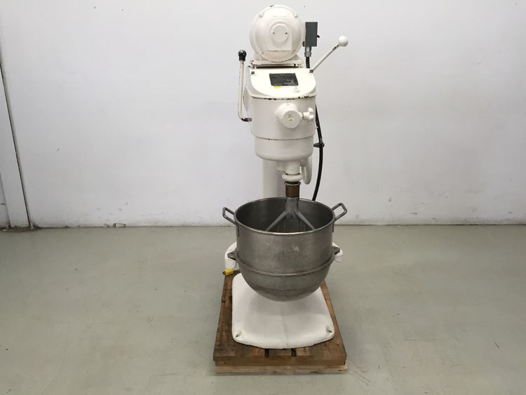 Victory R vertical mixer