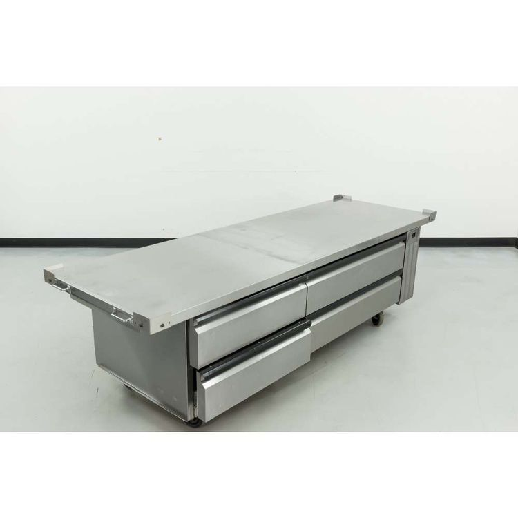 Silver King SKRCB97H Top Refrigerated Chef Base