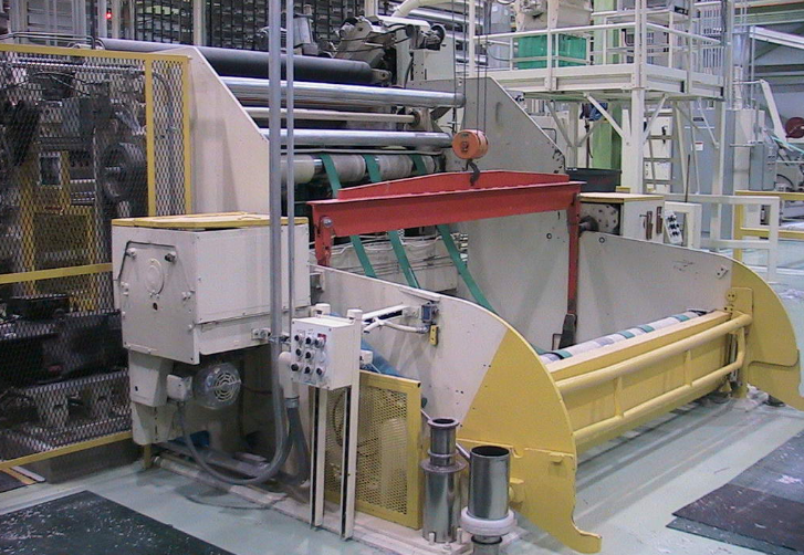 PCMC, Valley Complete Tissue Converting Line, 96