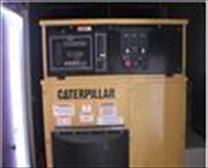 Caterpillar C15 450